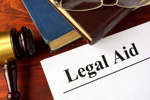 Legal Aid Resources