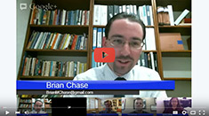 Brian Chase. Law office technology.
