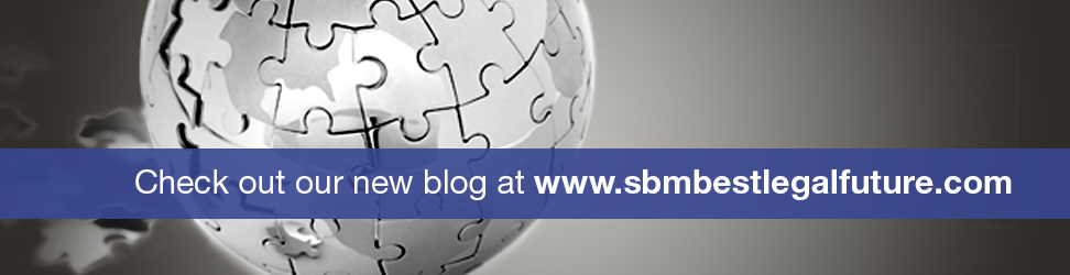 SBM Best Legal Future Blog