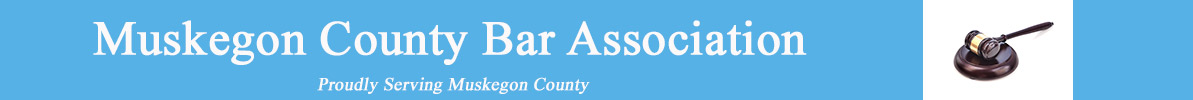 Muskegon County Bar Association