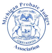 Michigan Probate Judges Association Logo