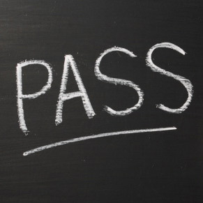 Pass Bar Exam