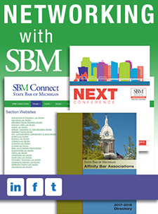 Networking with SBM