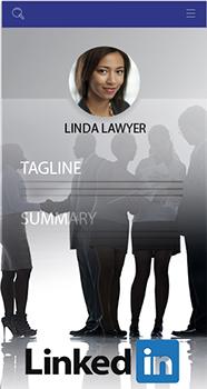Linda Lawyer LinkedIn