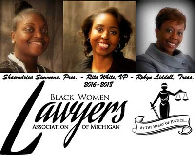 Black Women Lawyers Association of Michigan