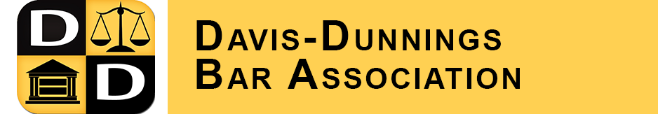 Davis-Dunnings Bar Association