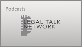 PMRC Legal Talk Network