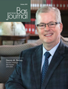 Read the October Bar Journal