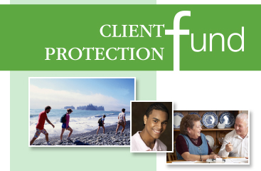 Client Protection Fund