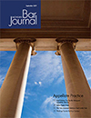 Read the September Bar Journal